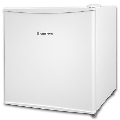 Russell hobbs white table top freezer rhttfz1 grattan for Table top freezer