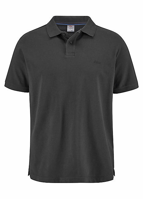 s oliver polo shirt s oliver polo shirt s oliver polo. Black Bedroom Furniture Sets. Home Design Ideas